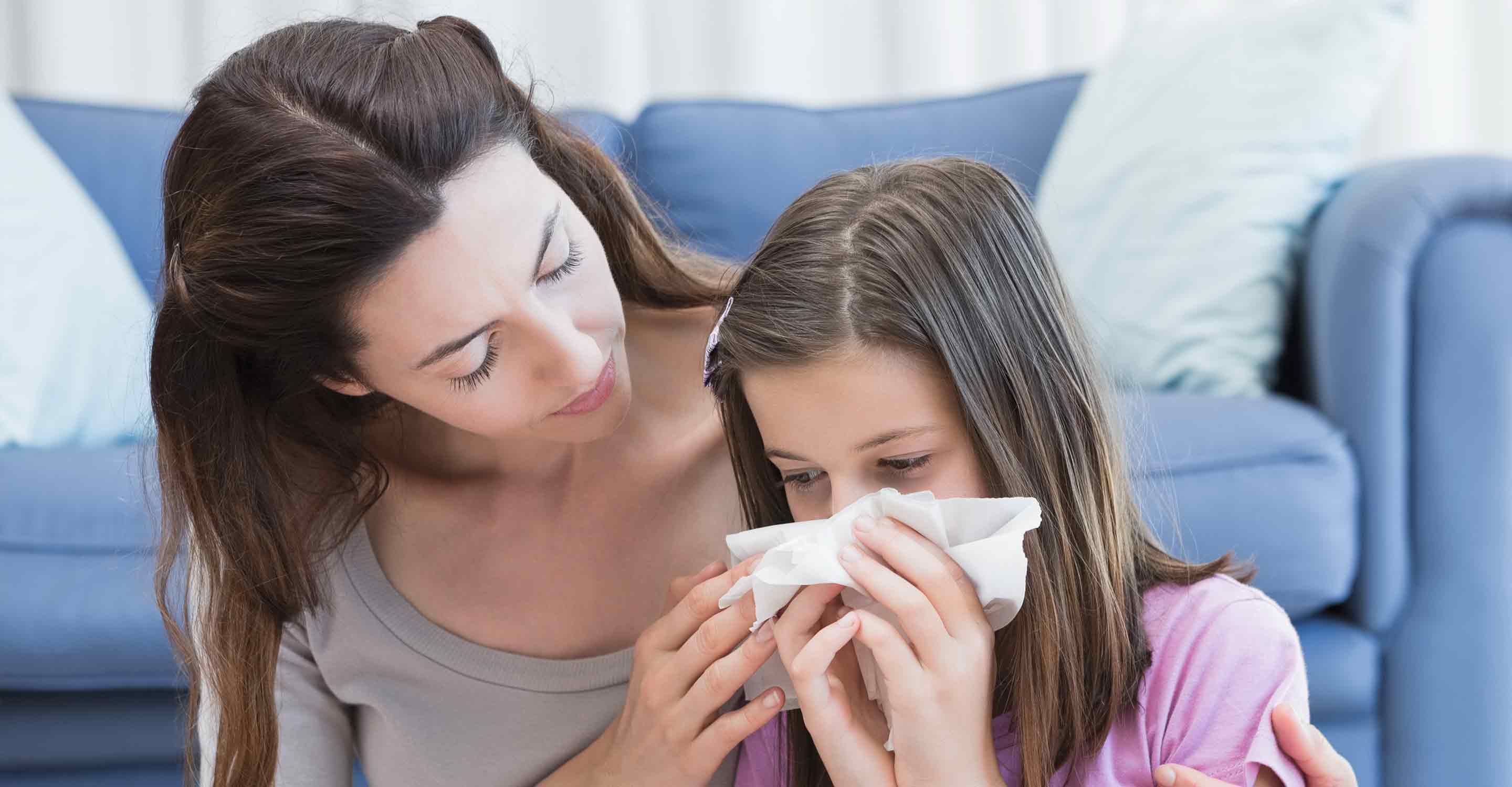Air purifiers may help with influenza at home