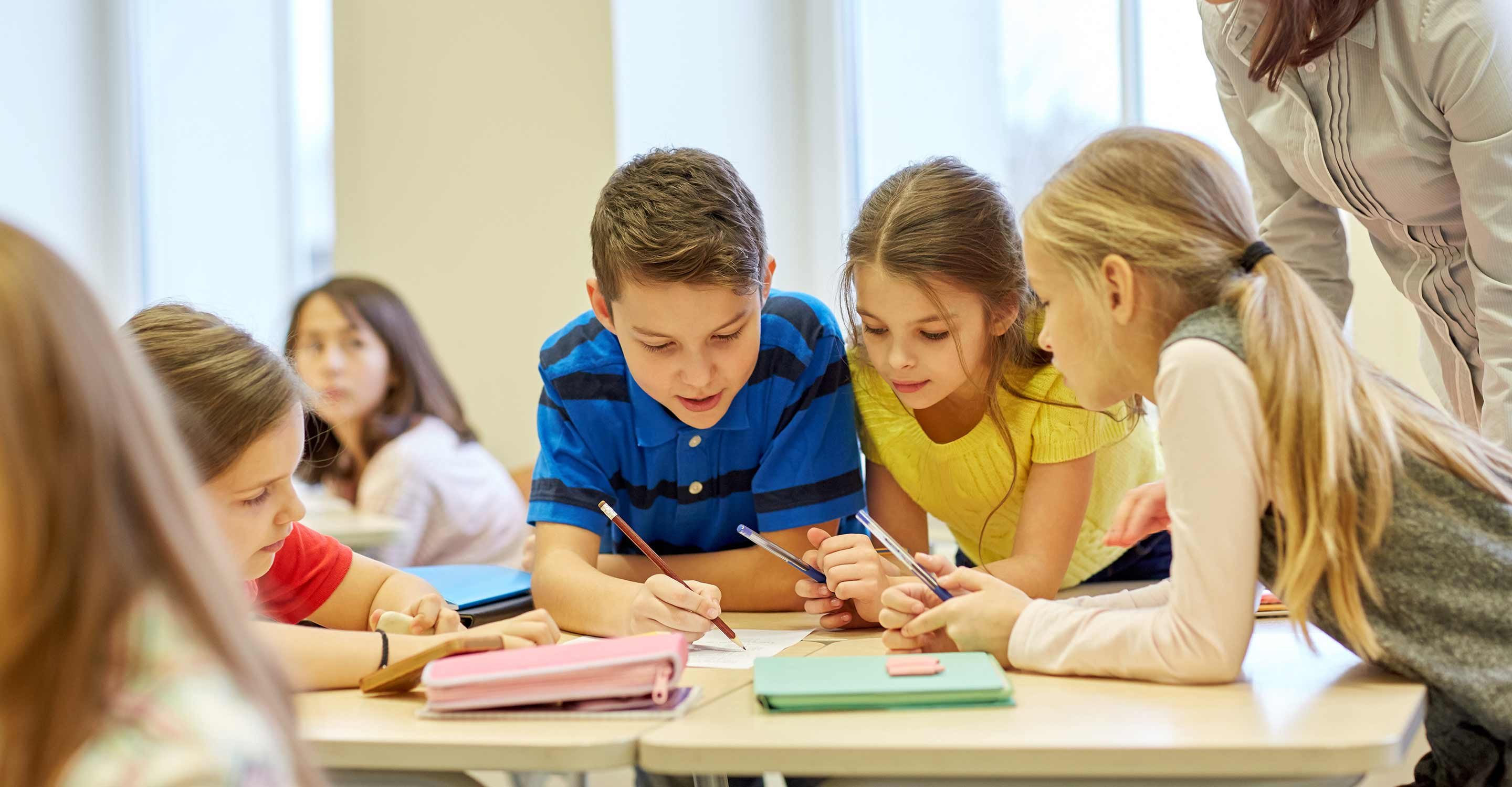 Tips to manage asthma and allergies at school
